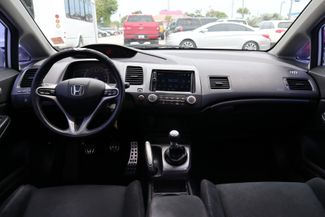 2007 Honda Civic  Si Hollywood, Florida 20
