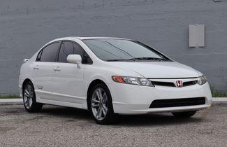 2007 Honda Civic  Si Hollywood, Florida 42