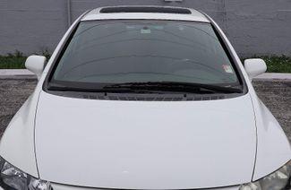 2007 Honda Civic  Si Hollywood, Florida 32