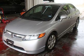 2007 Honda Civic LX in Houston, Texas 77057