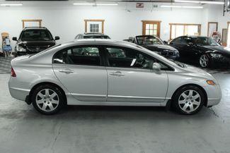2007 Honda Civic LX Kensington, Maryland 5