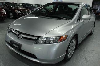 2007 Honda Civic LX Kensington, Maryland 8