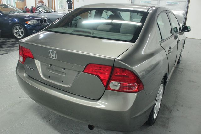 2007 Honda Civic LX Kensington, Maryland 11