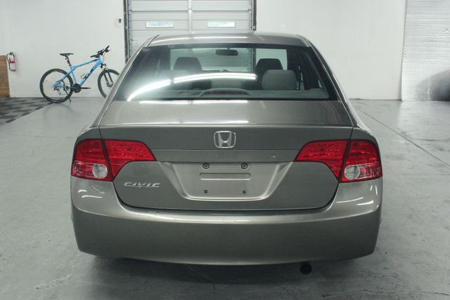 2007 Honda Civic LX Kensington, Maryland 3