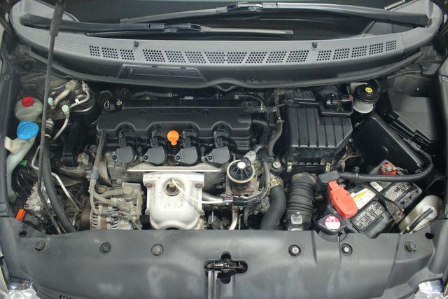 2007 Honda Civic LX Kensington, Maryland 83