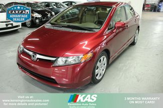 2007 Honda Civic LX Kensington, Maryland
