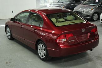 2007 Honda Civic LX Kensington, Maryland 13