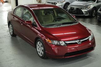 2007 Honda Civic LX Kensington, Maryland 14