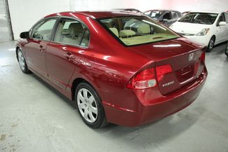 2007 Honda Civic LX Kensington, Maryland 2
