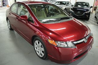 2007 Honda Civic LX Kensington, Maryland 6