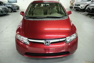 2007 Honda Civic LX Kensington, Maryland 7