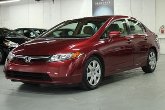 2007 Honda Civic LX Kensington, Maryland 8