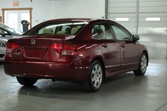 2007 Honda Civic LX Kensington, Maryland 9