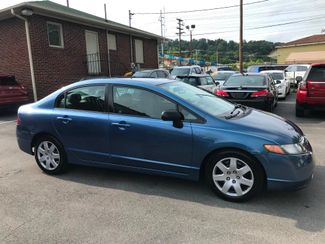 2007 Honda Civic LX Knoxville , Tennessee 1