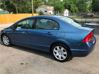 2007 Honda Civic LX Knoxville , Tennessee 36