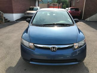2007 Honda Civic LX Knoxville , Tennessee 3
