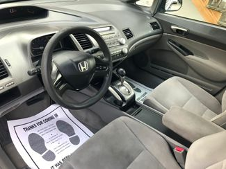 2007 Honda Civic LX Knoxville , Tennessee 15