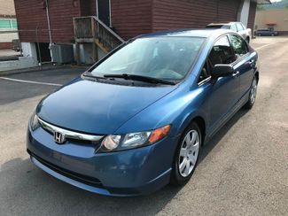 2007 Honda Civic LX Knoxville , Tennessee 8