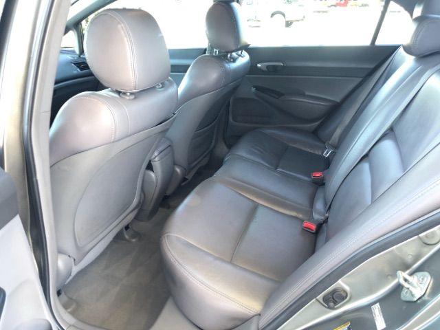 2007 Honda Civic LX LINDON, UT 18