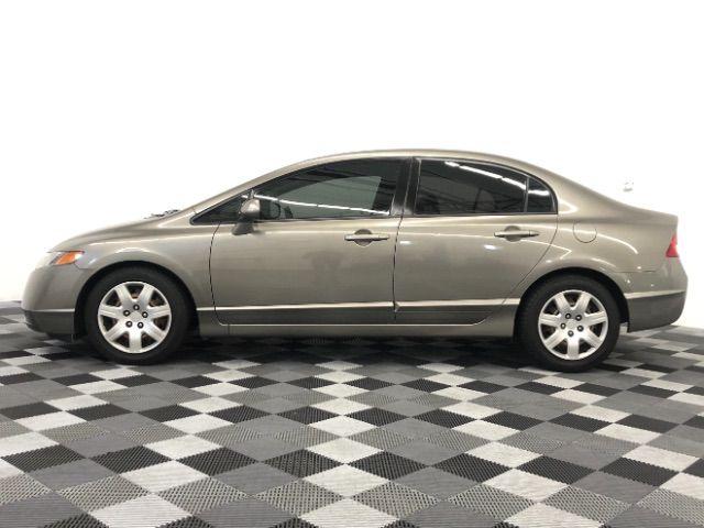 2007 Honda Civic LX LINDON, UT 2