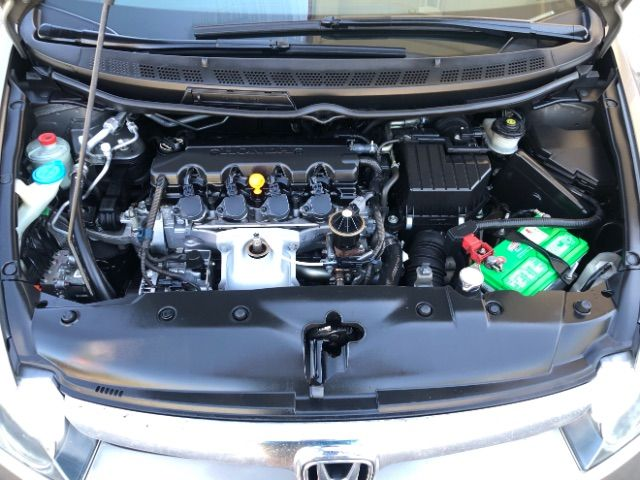2007 Honda Civic LX LINDON, UT 35