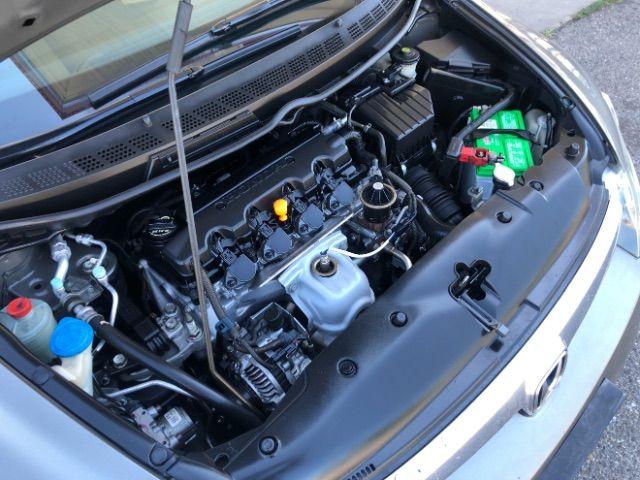 2007 Honda Civic LX LINDON, UT 37