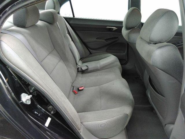 2007 Honda Civic LX in St. Louis, MO 63043