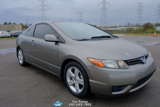 2007 Honda Civic EX in Memphis Tennessee, 38115