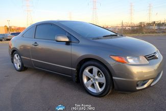 2007 Honda Civic EX in Memphis, Tennessee 38115