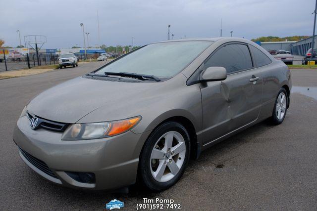 2007 Honda Civic EX in Memphis Tennessee, 38115