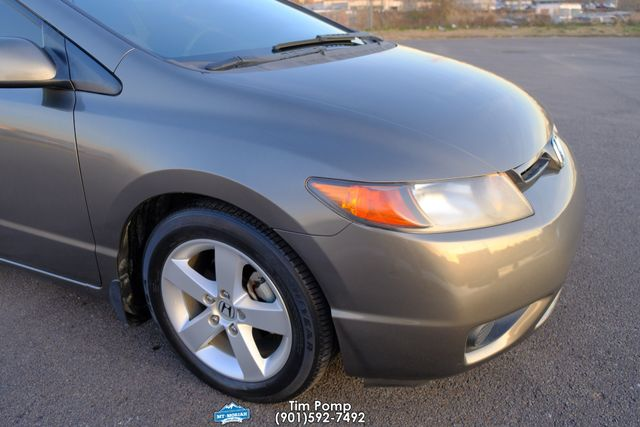 2007 Honda Civic EX in Memphis, Tennessee 38115