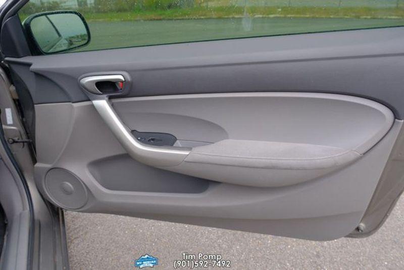 2007 Honda Civic EX   Memphis, Tennessee   Tim Pomp - The Auto Broker in Memphis Tennessee