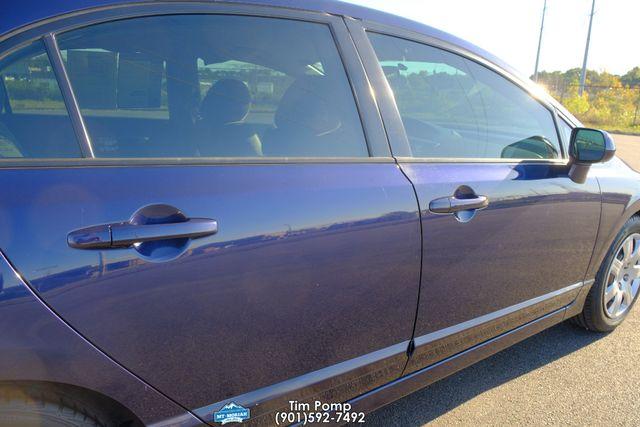2007 Honda Civic LX in Memphis, Tennessee 38115