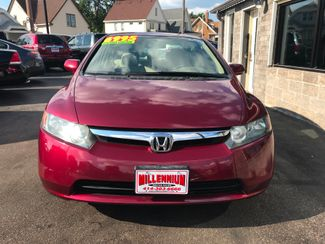 2007 Honda Civic LX  city Wisconsin  Millennium Motor Sales  in , Wisconsin