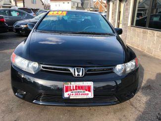 2007 Honda Civic EX  city Wisconsin  Millennium Motor Sales  in , Wisconsin