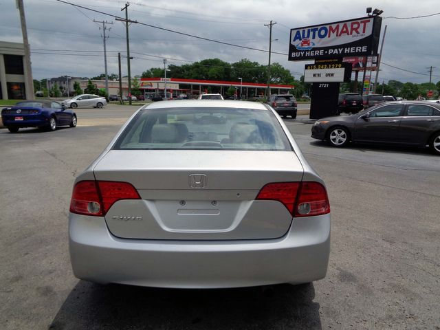2007 Honda Civic EX in Nashville, Tennessee 37211