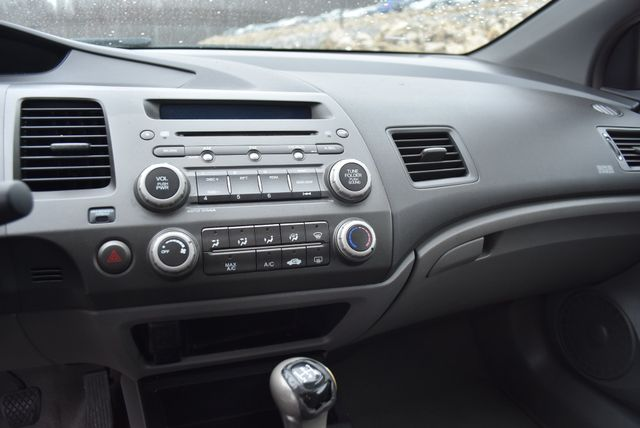 2007 Honda Civic LX Naugatuck, Connecticut 17