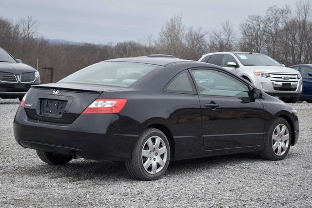 2007 Honda Civic LX Naugatuck, Connecticut 6