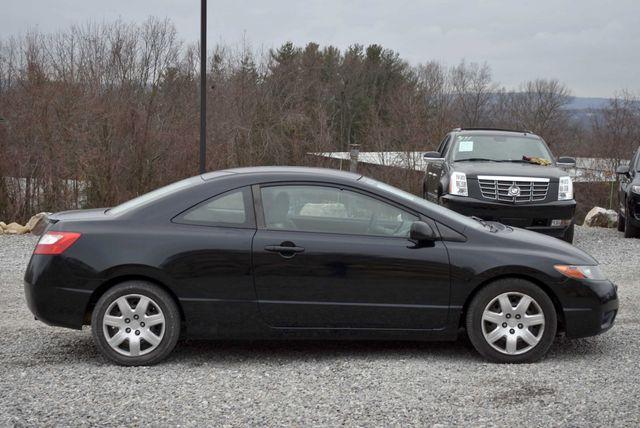 2007 Honda Civic LX Naugatuck, Connecticut 7
