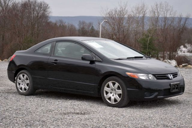 2007 Honda Civic LX Naugatuck, Connecticut 8