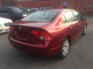 2007 Honda Civic LX New Brunswick, New Jersey 10