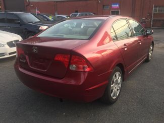 2007 Honda Civic LX New Brunswick, New Jersey 11