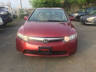 2007 Honda Civic LX New Brunswick, New Jersey 2