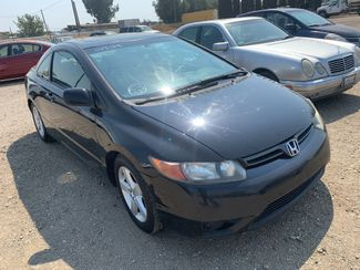 2007 Honda Civic EX in Orland, CA 95963