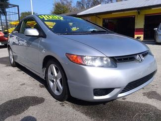 2007 Honda Civic EX in Plano, TX 75093
