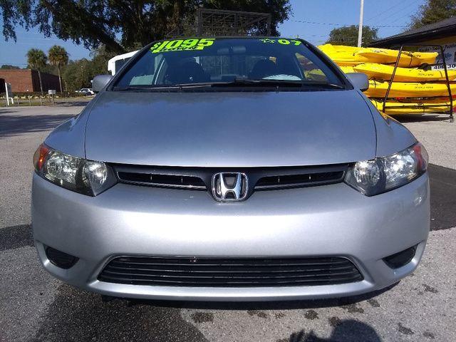 2007 Honda Civic EX in Plano, TX 75093