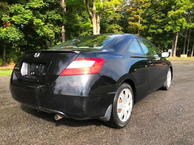 2007 Honda Civic LX Ravenna, Ohio 2