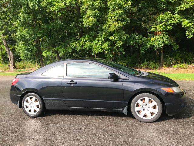 2007 Honda Civic LX Ravenna, Ohio 4