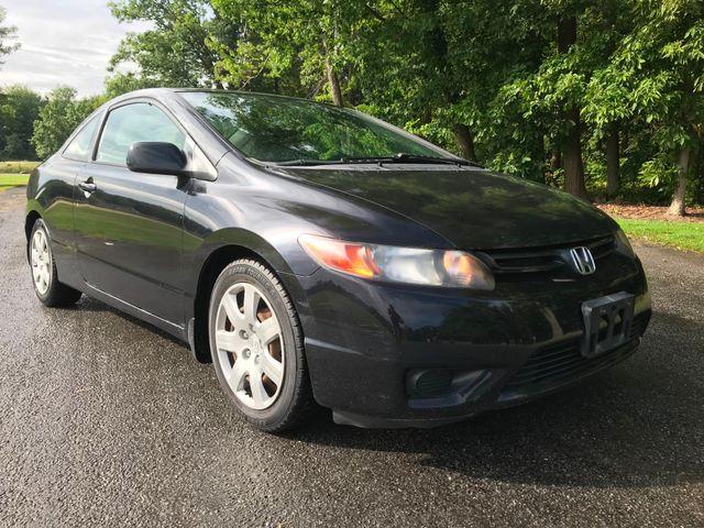 2007 Honda Civic LX Ravenna, Ohio 5