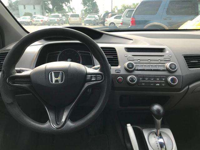 2007 Honda Civic LX Ravenna, Ohio 8